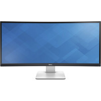 Dell UltraSharp U3415W Image #1