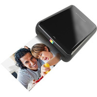 Polaroid Zip Mobile Instant Printer Black [POLMP01B]