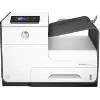 HP PageWide Pro 452dw [D3Q16B]