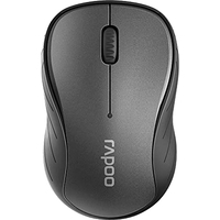 Rapoo M260 Silent Wireless