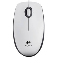 Logitech B100 Optical USB Mouse (910-003360)
