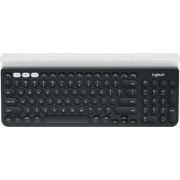 Logitech K780 Multi-Device Wireless Keyboard [920-008043]