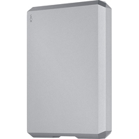 LaCie Mobile Drive 4TB STHG4000402
