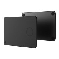 Xiaomi MIIIW Wireless Charging Mouse Pad (M07) Черный Image #1