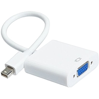 USBTOP Mini DisplayPort – VGA
