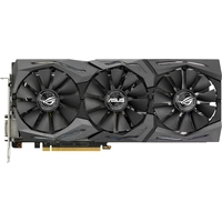 ASUS ROG Strix GeForce GTX 1060 6GB GDDR5 STRIX-GTX1060-A6G-GAMING