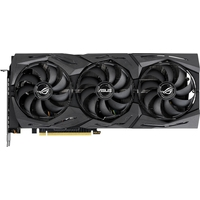 ASUS ROG GeForce RTX 2080 8GB GDDR6 ROG-STRIX-RTX2080-8G-GAMING