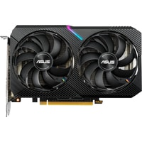 ASUS Dual GeForce RTX 2070 Mini OC 8GB GDDR6 DUAL-RTX2070-O8G-MINI