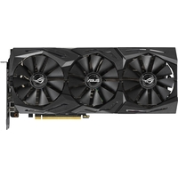 ASUS GeForce RTX 2070 8GB GDDR6 ROG-STRIX-RTX2070-8G-GAMING