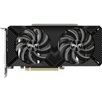 Palit GeForce RTX 2060 Super Dual 8GB GDDR6 NE6206S018P2-1160A
