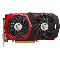 MSI Geforce GTX 1050 Ti Gaming X 4GB GDDR5 [GTX 1050 TI GAMING X 4G]