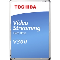 Toshiba Video V300 2TB HDWU120UZSVA