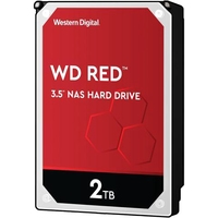 WD Red 2TB WD20EFAX