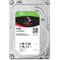 Seagate Ironwolf 4TB [ST4000VN008]
