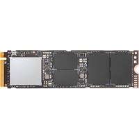 Intel 760p 256GB SSDPEKKW256G801