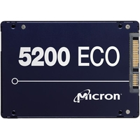 Micron 5200 Eco 480GB MTFDDAK480TDC-1AT1ZABYY