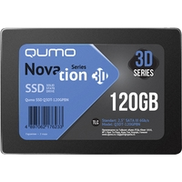 QUMO Novation 3D 120GB Q3DT-120GPBN