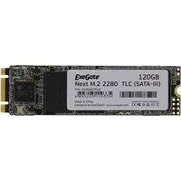ExeGate Next 120GB EX280467RUS