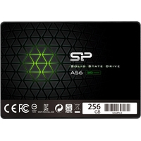 Silicon-Power Ace A56 256GB SP256GBSS3A56B25