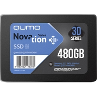 QUMO Novation 3D 480GB Q3DT-480GAEN