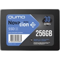 QUMO Novation 3D TLC 256GB Q3DT-256GPPN