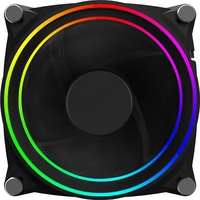 GameMax Big Bowl Vortex RGB GMX-12-DBB