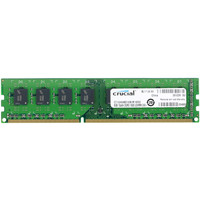Crucial 8GB DDR3 PC3-12800 (CT102464BD160B)