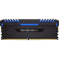 Corsair Vengeance RGB 8x8GB DDR4 PC4-21300 [CMR64GX4M8A2666C16]