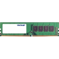 Patriot Signature Line 4GB DDR4 PC4-21300 PSD44G266681