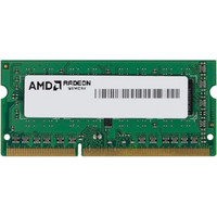 AMD 4GB DDR3 SO-DIMM PC3-12800 [R534G1601S1S-UGO]