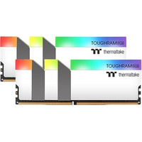 Thermaltake ToughRam RGB 2x8GB DDR4 PC4-35200 R022D408GX2-4400C19A