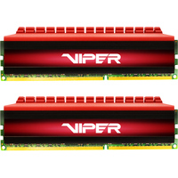 Patriot Viper 4 Series 2x16GB DDR4 PC4-24000 [PV432G300C6K]