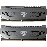 Patriot Viper Steel Series 2x8GB DDR4 PC4-35200 PVS416G440C9K