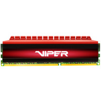 Patriot Viper 4 2x4GB DDR4 PC4-24000 (PV48G300C6K)