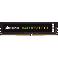 Corsair Value Select 8GB DDR4 PC4-19200 [CMV8GX4M1A2400C16]
