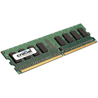 Crucial 1GB DDR2 PC2-6400 (CT12864AA800)