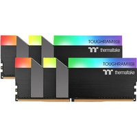 Thermaltake ToughRam RGB 2x8GB DDR4 PC4-35200 R009D408GX2-4400C19A