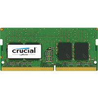 Crucial 8GB DDR4 SODIMM PC4-19200 [CT8G4SFS824A]