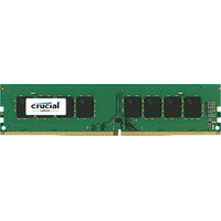 Crucial 4GB DDR4 PC4-19200 [CT4G4DFS824A]
